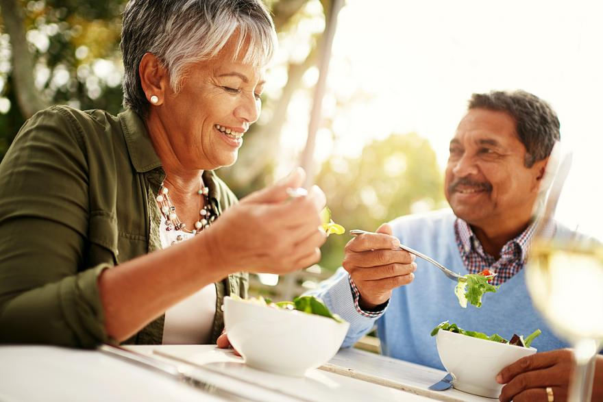 Where To Meet People Over 50