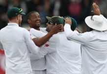 sa vs australia test cricket
