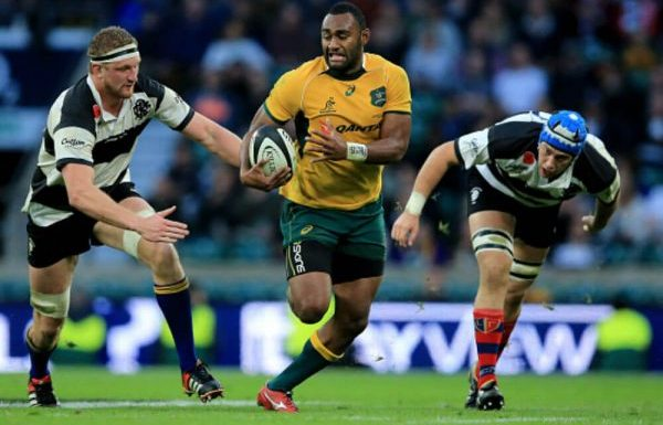 Best rugby betting sites