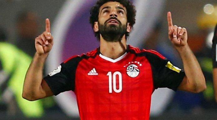 Soccer Football - 2018 World Cup
