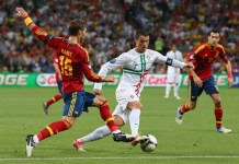 Portugal vs Spain Preview