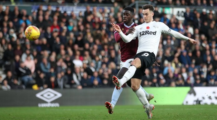 Aston Villa vs Derby County