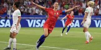 Women's World Cup Final