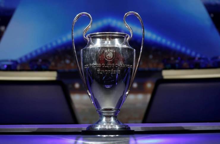 Champions League qualifiers