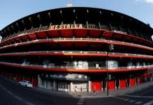 Atletico vs Valencia