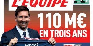 190921Messi-L'Equipe