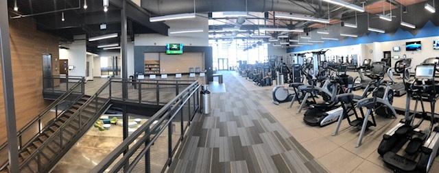 Bison Ridge Recreation Sport And Fitness Inc