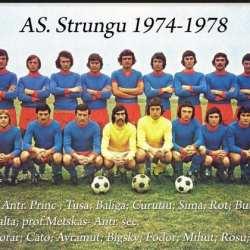 Doliu în fotbalul arădean: S-a stins din viață Gheorghe Curuțiu