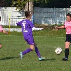 Echipa de fete a Ineului debutează duminică într-un nou sezon, obiectivul e atacarea promovării