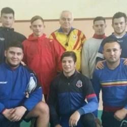 CS Astra luptă pe aurul național chiar la Arad