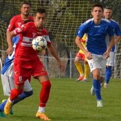 Victorie la ieșirea din cantonament: Lunca Teuz Cermei - Dacia Gepiu 2-1