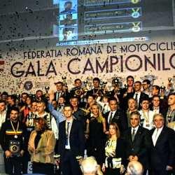 Cei mai buni moticiliști ai anului 2016 vor fi premiați la Arad