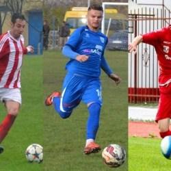 Livetext Liga a III-a: Cermei - Giarmata 1-0, UTA - Becicherecu 1-0, Ighiu - Sebiș 3-1, finale