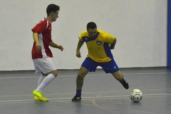 Campionatul Județean de Fotbal în sală demarează cu turneul de la Sântana. Finala e pe 26 februarie, la Polivalenta arădeană