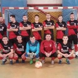 Campionatul județean de fotbal în sală se mută, în weekend, la Sântana și Pecica