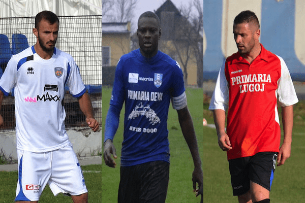 Săulescu, Bozian și N'Doye salvează onoarea seriei a IV-a: Sebișul - una dintre cele patru formații de Liga 3-a ce nu a cunoscut gustul remizei în toamnă