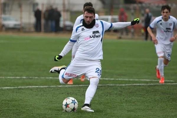 Ex. sebișeanul Mihuța își încearcă șansa la Cermei, juniorul Onețiu vine de peste Graniță cu un bagaj de goluri important