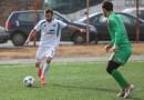 În sfârșit, autoritari: Național Sebiș – Pobeda Dudeștii Vechi  4-0