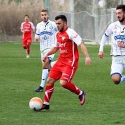 """Gol la debut pentru Vîlceanu: """"Nu mă pot bucura, aveam mare nevoie de puncte la Brăila"""""""