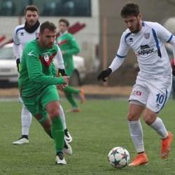 Velici s-a despărțit de Sebiș cu trei etape înainte de finele sezonului și e acontat de o divizionară secundă