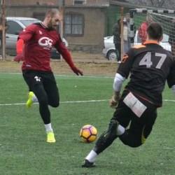 Capătă și-a reluat atribuțiile: Păulișana Păuliș – Unirea Sântana  0-3