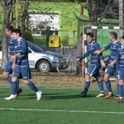 Repetiție convingătoare: Șoimii Lipova - Voința Mailat  4-0