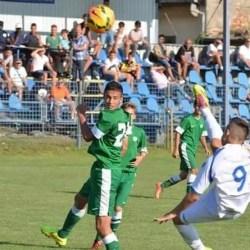 Remiză albă vie, ex-ul Bubuș putea da lovitura pe final: Glogovăț – Șoimii Șimand  0-0