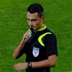Arbitru FIFA la derby-ul Ligii a IV-a: După Craiova - Voluntari, Feșnic împarte dreptatea la Criș - Lipova