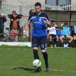 Meci decis după un sfert de oră, Jichici candidează la golul sezonului: Cetate Săvîrșin - Crișul Chișineu Criș  2-6