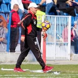 Cristi Păcurar, admis la cursul pentru obținerea Licenței A UEFA