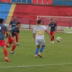 Liga II-a, etapa a 4-a (intermediară): Chindia face scorul etapei,  Metaloglobus si Brăila castiga in Vest