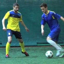 În weekend, aflăm semifinalistele Cupei în  Liga Desavoia: Câștigătoarea joacă pentru trofeul național la Cluj!