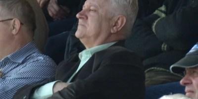 """Feieș recită din Coșbuc la finalul unui nou sezon dezamăgitor și anunță: """"Ne vom despărți de majoritatea sportivilor, partea tehnică – o răspundere prea mare"""""""