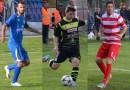 CSM Lugoj – Național Sebiș 2-0, UTA II – Industria Galda 2-4, Gloria L.T. Cermei – Unirea Alba-Iulia 4-2. Ripensia a promovat după 4-0 cu Pandurii II!