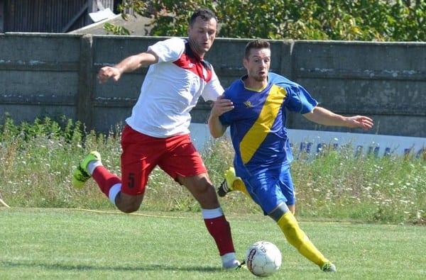 Amicale de weekend: Zăbraniul a zdrobit Păulișul, în Șimand - FC Sântana s-a marcat de 18 ori!