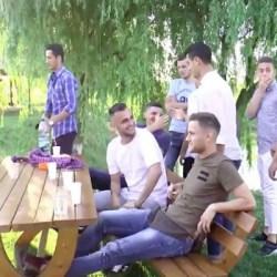 Gloria Lunca Teuz Cermei a încheiat sezonul la un ceaun la pescărie la Șagu