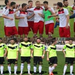 Lipova e noua campioană a Ligii a IV-a Arad! Livetext: Șoimii Lipova - Păulișana Păuliș 7-1, Crișul Chișineu-Criș - Frontiera Curtici 5-0