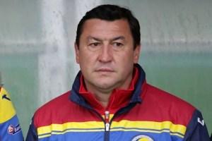 Viorel Moldovan, în pole-position pentru a o prelua pe UTA? Fostul internațional a confirmat discuțiile cu arădenii