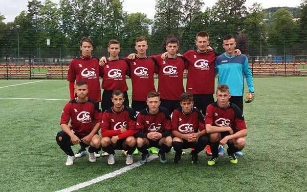 Demonstrație de fotbal cu maramureșenii: Unirea Sântana - Avântul Bârsana   8-1