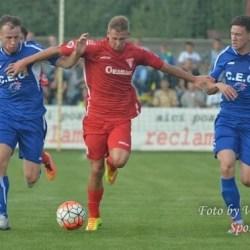 Refuzat de UTA, Hlistei ar putea întări contracandidatele arădenilor la promovarea în Liga 1