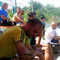 Nedavul și-a diminuat șansele la sferturi cu a doua înfrângere la Bacău