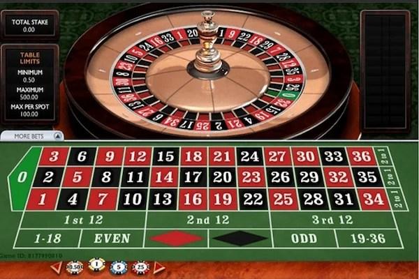 Cum joc ruletă online?