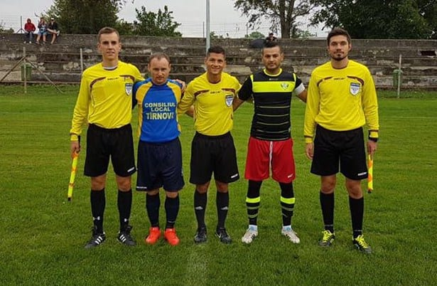 Cupa României (faza județeană): Pîncota și Zimandu Nou - peste 10 goluri marcate, Pilu și Sântana 2016 reprezintă Liga 6-a în turul următor