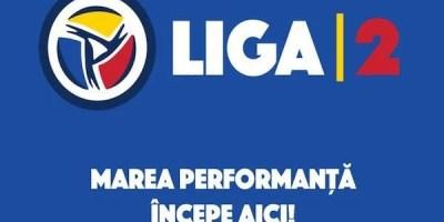 Liga a II-a, etapa a treia: Punctaj maxim pentru ASA Tg. Mureș, argeșenele câștigă la scor de neprezentare
