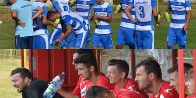 Livetext Liga a III-a: Șoimii Lipova – Millenium Giarmata 0-1 și CNP Timișoara – Lunca Teuz Cermei 0-0