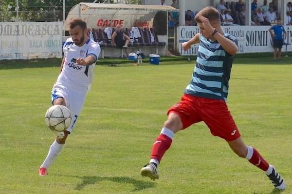 O singură divizionară terță arădeană va continua în Cupă: Lipova - Sebiș se joacă la Pâncota!