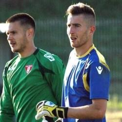 """Se reia duelul Bodea - Bujor în primul derby arădean din Liga 3-a: """"Cel mai bun să câștige, prietenia rămâne!"""""""