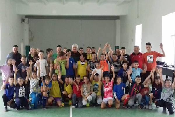 S-a dat startul în Campionatul Străzilor din Arad cu disputele din Gai!