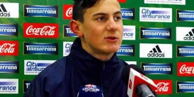 """Juniorii Poiană și Vlădescu, transferuri anti-criză la Sebiș și amenințarea cu măsuri drastice: """"Nu acceptăm mediocritatea!"""""""