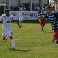 Cu juniori sau fără, Lipova - Sebiș e derby pentru accesul la adversari cu nume în Cupă
